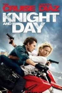Download Knight and Day (2010) Dual Audio {Hindi-English} Movie