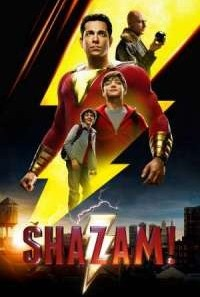 Download Shazam! (2019) Dual Audio {Hindi-English} Movie
