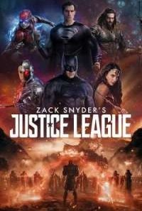 Download Zack Snyder's Justice League (2021) English Movie