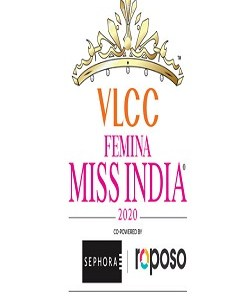 VLCC Femina Miss India 2020 Watch Online Full Episode
