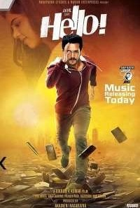 Download Hello (Taqdeer) (2017) UNCUT Dual Audio {Hindi-Telugu} Movie
