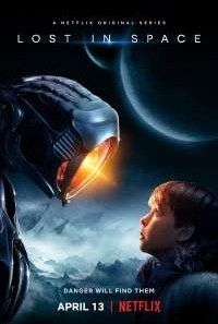 Download Lost in Space (2018) S01 Dual Audio {Hindi-English} NetFlix WEB Series