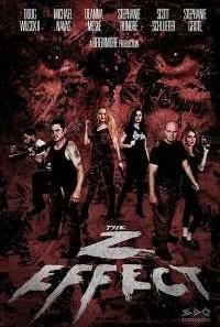 Download The Z Effect (2016) UNCUT Dual Audio {Hindi-English} Movie