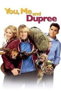Download You, Me and Dupree (2006) Dual Audio {Hindi-English} Movie