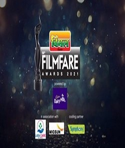 Filmfare Awards 2021