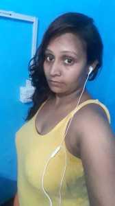 Muslim Ladki Nangi Selfie Lete Huwe