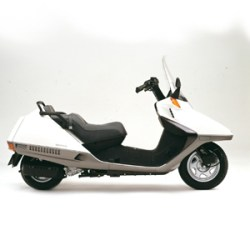 CN-Scooter