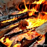 Bonfire On Lohri