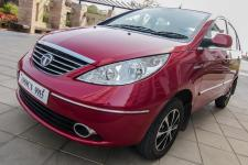 A Review of Driving Tata Vista D90