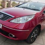 A Review of Driving Tata Vista D90