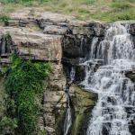 A Visit To Ethipothala Waterfalls near Nagarjuna Sagar