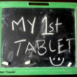 A Wacky Journey, History, Mystery and Geography of Tablets