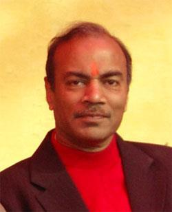 sushant singhal hindi travel blogger India