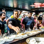 AVI's The Great Hyderabad Street Food Breakfast Walkathan