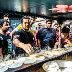 AVI's The Great Hyderabad Street Food Breakfast Walkathan