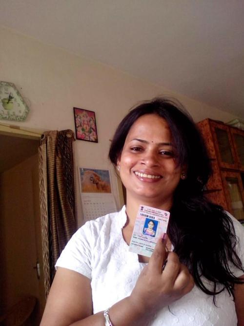 Padmaja Pullabhatla #verdict2014