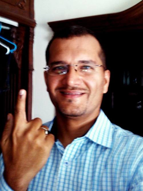 diyanat ali ghac #verdict2014