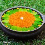 Varpu or Uruli- Reinventing a Kerala Heirloom