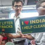 Mayo College Ajmer – Students Campaign for Swachh Bharat