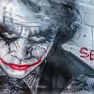 The Joker Portrait