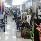 Replica Art Gallery Koh Samui