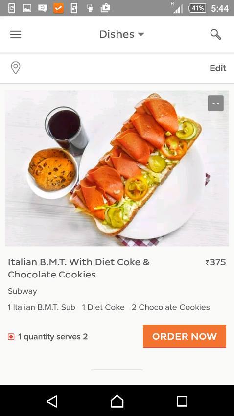 TinyOwl food ordering app (7)
