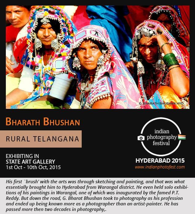 Bharath Bhushan Rural Telangana