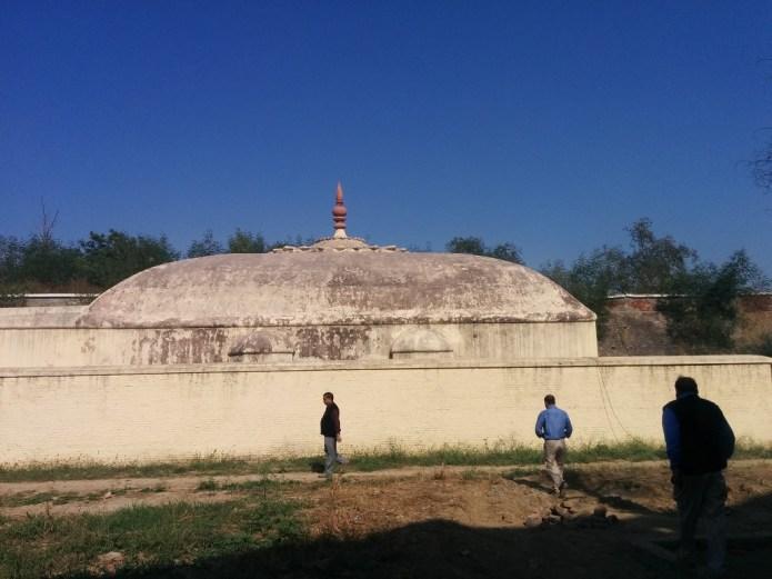 Gobind Garh Fort