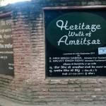 Amritsar Heritage Walk – Amritsar Beyond Religion & Food