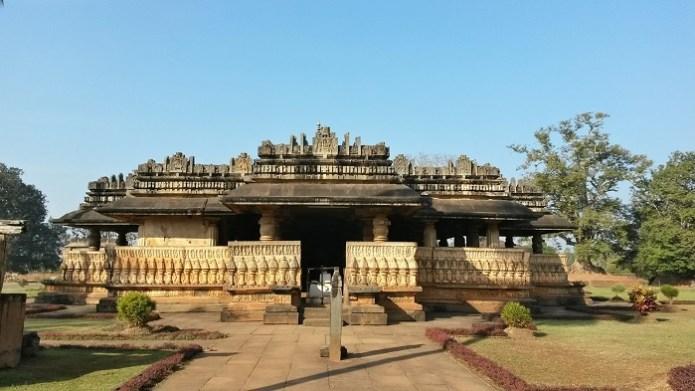 Kaitabeshvara Temple in Kubatur