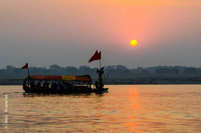 Varanasi sunrise boat ride (20)