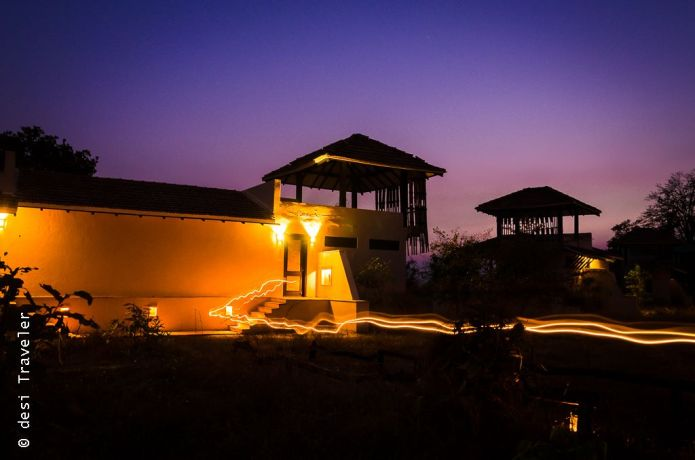 Denwa Resort Satpura National Park