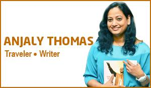 Anjaly Thomas travel writer (6)