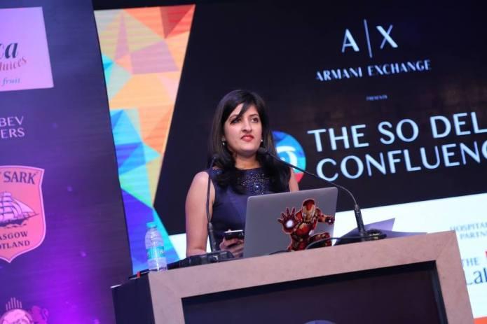 Priyanka Sharma So Delhi