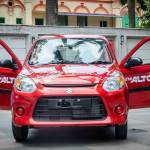 Let us Go to Kolkata with Alto 800