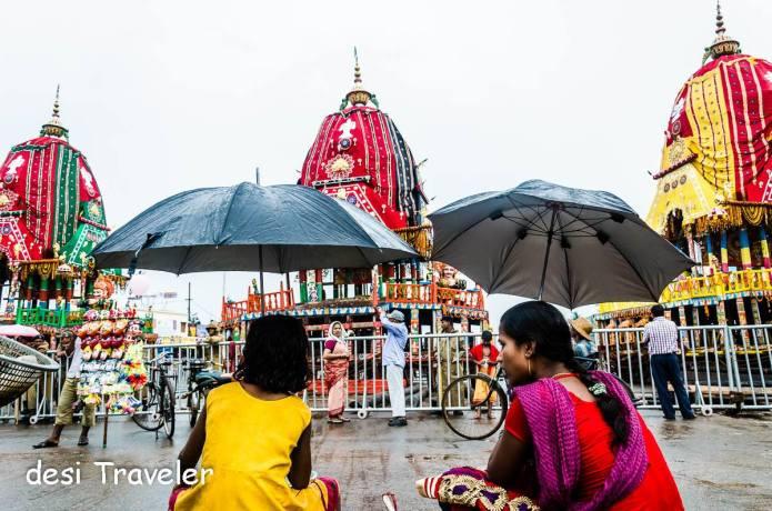 Rath Yatra Puri
