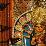 Revisiting Puja Memories:  With Love from Kolkata