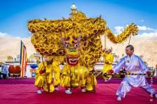 Celebrating Naropa Festival Leh