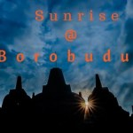 Watching Sunrise at Borobudur – UNESCO World Heritage Site Indonesia