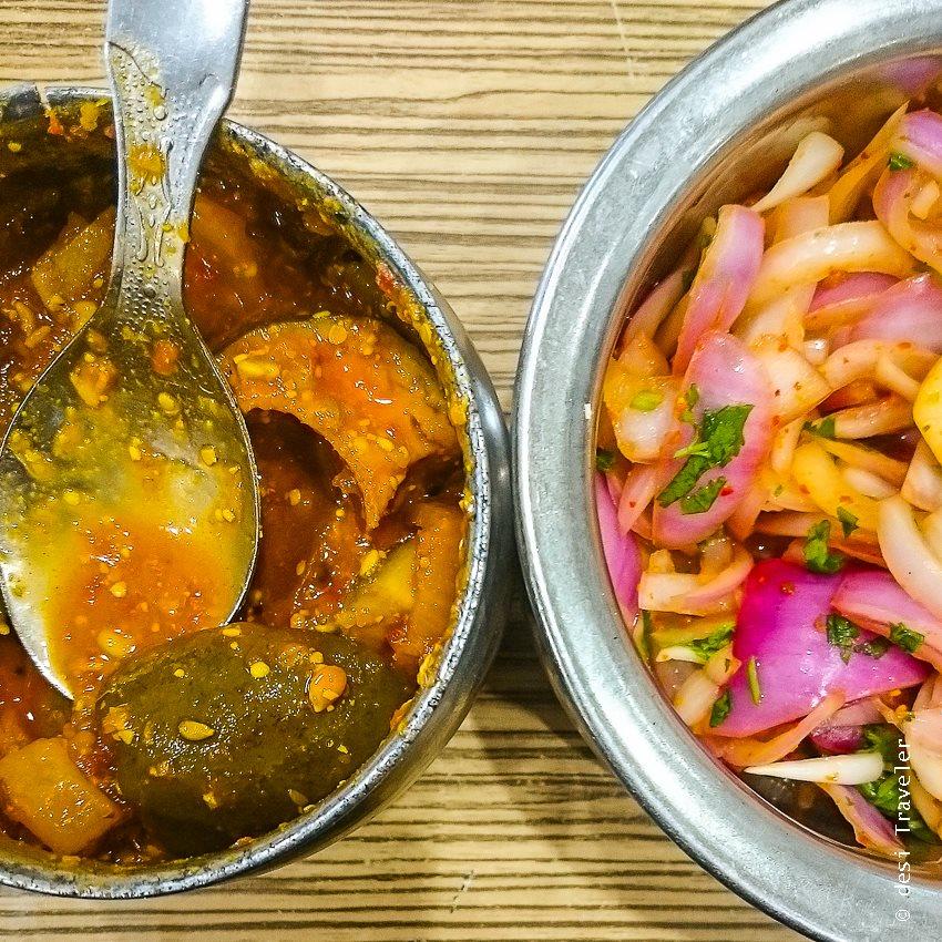 Breakfast Murthal Dhabas - Delhi To Shimla Road Trip