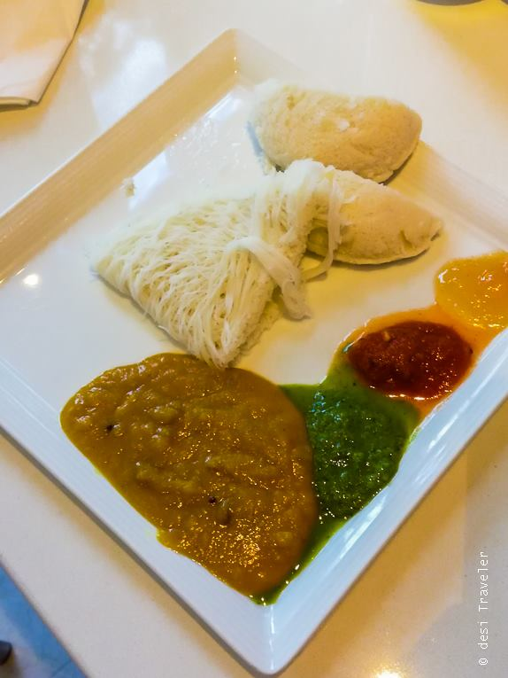 Indian Food Singapore Ibis Singapore on Bencoolen