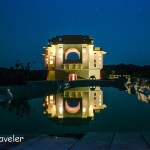 Taron Bharee Raat – Clicking Star Trails At Lakshman Sagar Rajasthan