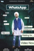 Whatsapp new Song - Satinder sartaaj