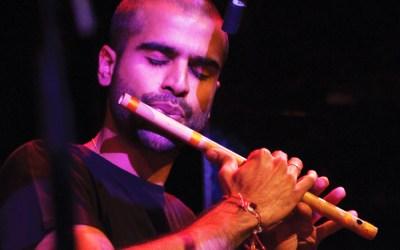 Get to Know British Composer & Flutist Shammi Pithia