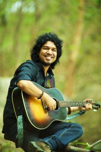 Papon Photo by Nandini Gogoi