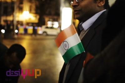 Modi in Brussels 15