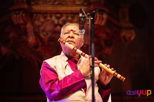 Pandit Hariprasad Chaurasia: In Search of Love, Peace and Harmony