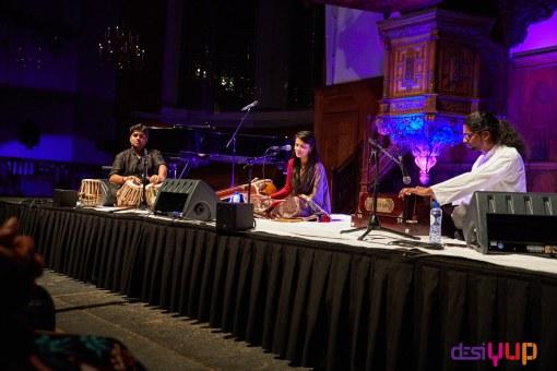 Nari Kartik | Sacred Songs Festival