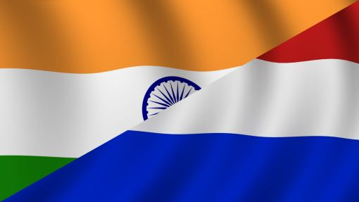 Netherlands Trade Mission to India