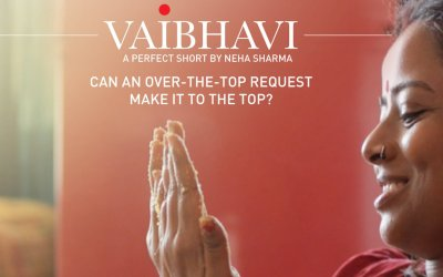 Vaibhavi, A Short Film That Celebrates Innocence